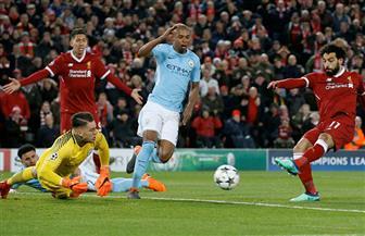 جوارديولا: يجب على مانشستر سيتي تقديم مباراة مثالية أمام ليفربول