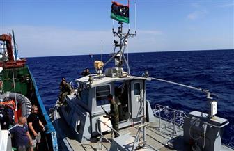 خفر السواحل الليبي: إنقاذ 53 مهاجرا غرب طرابلس