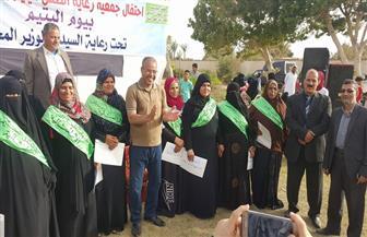 جمعية رعاية الطفل بطور سيناء تحتفل بيوم اليتيم | صور