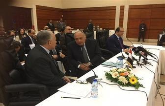 """كواليس اجتماعات الـ""""١٨ ساعة"""" بين مصر والسودان وإثيوبيا حول سد النهضة"""