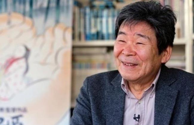 وفاة مخرج الرسوم المتحركة الياباني إيزاو تاكاهاتا -