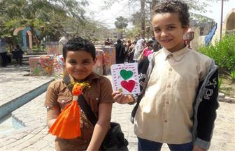 """""""مستقبل وطن"""" يحتفل بيوم اليتيم 6 أبريل القادم"""
