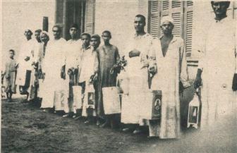 قصة ظهور أول دواء مصري للشفاء من لدغات العقارب  صور