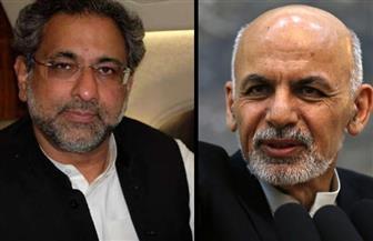 الزعيمان الأفغاني والباكستاني يتفقان على خطة العمل للسلام والتضامن