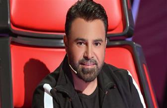 عاصي الحلاني نجم حفل الليلة الثالثة لمهرجان الموسيقى العربية