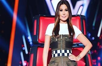 the voice .. الجمهور يختار الحلاق وأليسا تفضل العطار