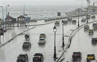 أمطار على السوحل الشمالية.. وانخفاض في درجات الحرارة