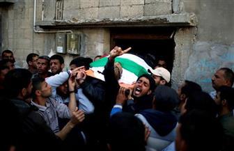 استشهاد شاب فلسطيني برصاص الجيش الإسرائيلي جنوب قطاع غزة