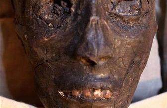 """عمرها 4000 عام.. تعرف على لغز """"المومياء المصرية"""" التى فجرها لصوص المقابر"""