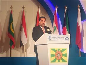 وزير العمل العراقي يهنئ الرئيس السيسي لفوزه بالانتخابات.. ويؤكد: التنمية المستدامة تحتاج دراسة ظروف كل مجتمع