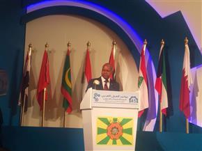 رئيس الدورة 45 لمؤتمر العمل العربي: لابد من توحيد المصالح والجهود العربية ورفع قدرات العمال