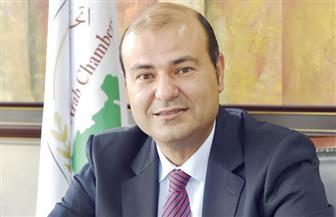 خالد حنفي: الاهتمام بمشروعات الشباب وأفكارهم سبيل نهضة الوطن العربي اقتصاديا
