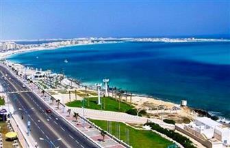 أهالي مطروح يطالبون الرئيس بمشروعات سياحية على غرار شرم الشيخ والغردقة في فترة رئاسته الثانية