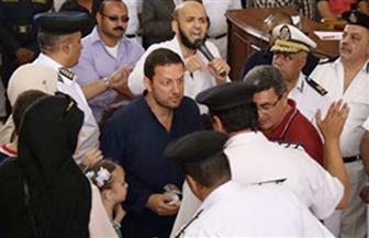 حبس شقيقة باسم عودة 3 أشهر مع الشغل وكفالة 5 آلاف جنيه