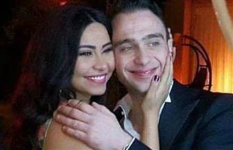 شيرين وحسام ينهيان فترة طويلة من الشائعات ويكللاها بالزواج.. وتامر ودرة وهند يهنئانهما | صور