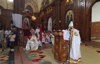 بطريرك الأقباط الكاثوليك: نصلي من أجل مصرنا ورئيسنا وجنود الوطن