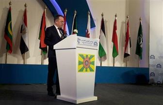 وزير العمل الجزائري يبحث سبل التعاون المشترك مع منظمة العمل العربية