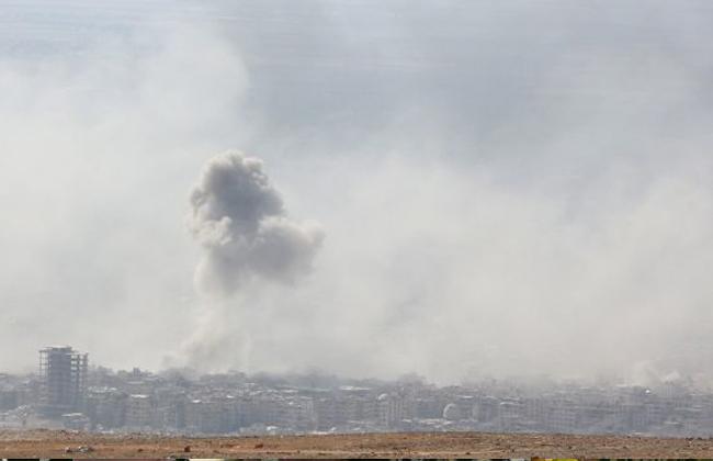 هاشتاج سوريا الأكثر تداولا.. والمغردون:  العالم يتجه نحو الهاوية.. ولسنا بحاجة لعراق وليبيا جديدة  -