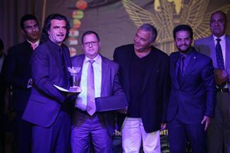 مصر تحصد العديد من الجوائز في ختام مهرجان شرم الشيخ للمسرح الشبابي  صور
