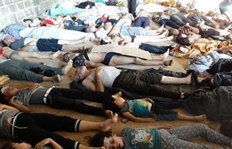 """روسيا: الاتهامات بمسئولية الحكومة السورية عن هجوم بالغاز """"عارية عن الصحة"""""""