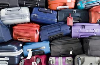 لماذا تضع شركات الطيران علامات على حقائب اليد قبل تسجيل الوصول؟