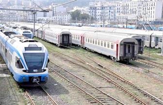 السكة الحديد تؤكد انتظام حركة سير القطارات على جميع خطوط الهيئة وإلغاء الإجازات