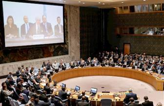 مجلس الأمن يجتمع بناء على طلب روسيا لبحث الضربات ضد سوريا