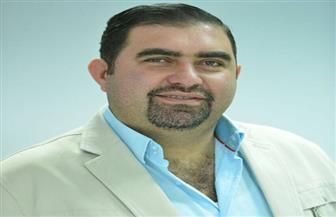 "ياسر سليم نائبا لرئيس ""إعلام المصريين"""