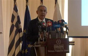 قابيل: حجم التبادل التجاري بين مصر واليونان وصل إلى 400 مليون يورو
