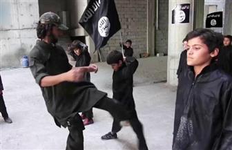 """صحيفة """"بيلد"""": مشروع لتخليص أطفال نساء """"داعش"""" الألمانيات من التطرف"""