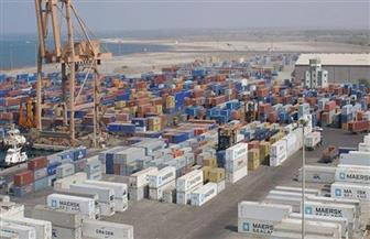 رئيس-مدينة-سفاجا-يعقد-اجتماعا-لمناقشة-المخطط-الشامل-لتطوير-الميناء-البحري