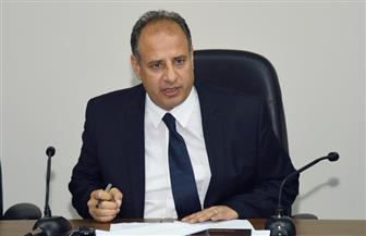 محافظ الإسكندرية التعامل مع 25% من قوائم انتظار المرضى