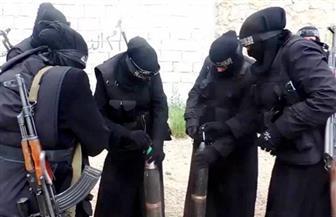 """مفردات """"داعش"""" التحفيزية لتجنيد المرأة.. """"أميرات الجنة"""".. """"عرائس الجهاد"""""""