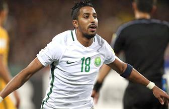 «الدوسري» نجم الهلال السعودي يؤكد تلقيه عرضا إنجليزيا