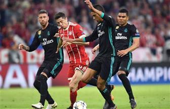بنزيمة يعادل نتيجة مباراة ريال مدريد وبايرن ميونخ