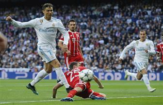 خطأ كارثي من حارس بايرن ميونخ يكلف فريقه الهدف الثاني لريال مدريد