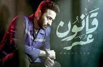 """حمادة هلال ينتهي من محاكمته في دار القضاء العالي  طبقا لـ""""قانون عمر"""""""
