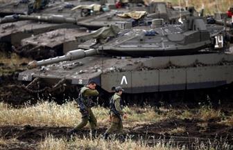 جيش الاحتلال الإسرائيلي: قوات إيرانية أطلقت 20 قذيفة على الجولان