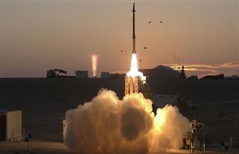 """""""سانا"""": طائرات إسرائيلية تستهدف الأراضي السورية بالصواريخ والدفاعات الجوية تتصدى لها"""