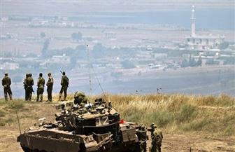 استشهاد فلسطيني برصاص قوات الاحتلال الإسرائيلي في قطاع غزة