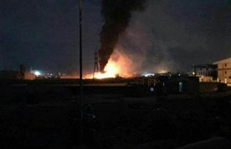انفجار جديد قرب مدينة سورابايا الإندونيسية بعد هجمات ضد كنائس