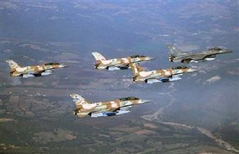 """الجيش الإسرائيلي يعلن استهداف """"فرقة إرهابية"""" بمحاذاة الحدود مع سوريا"""
