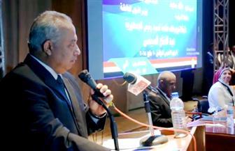 محافظة الشرقية تشتري 2831 شهادة أمان لتوزيعها على العمالة غير المنتظمة | صور