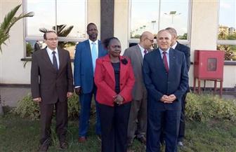 وزير الري يتوجه إلى جنوب السودان في زيارة رسمية