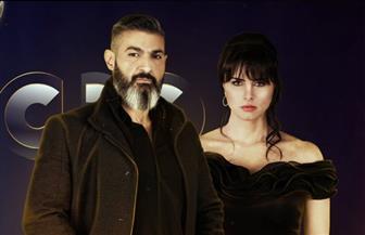 """زواج صبري فواز من نور في الحلقة 27 بمسلسل """"رحيم"""""""