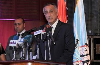 طارق عامر: مبادرة لجدولة ديون المصانع المتعثرة.. وبحث حل 67 ألف قضية خاصة بالمستثمرين مع البنوك