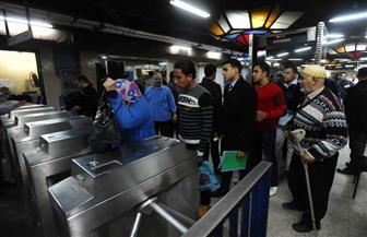 مساعد رئيس الشركة: زيادة أسعار تذاكر المترو لتحقيق مبدأ العدالة الاجتماعية بين الركاب