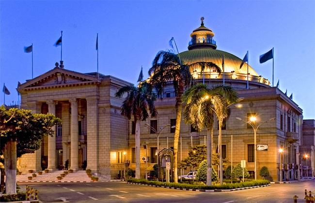 جامعة القاهرة تستقبل حاكم الشارقة غدا -