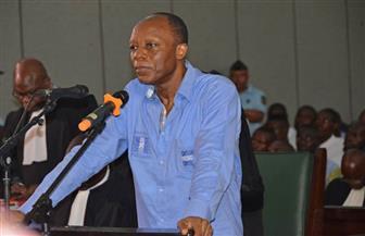 الحكم بسجن قائد الجيش السابق في الكونغو 20 عاما