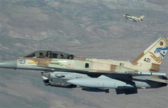 ضربات إسرائيلية على غزة ردا على قصف صاروخي من القطاع